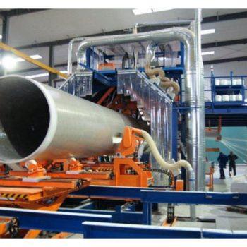 ماشین کاری پلیمرهای مهندسی ماشین کاری پلیمرهای مهندسی GRPpipe 2 1024x768 350x350