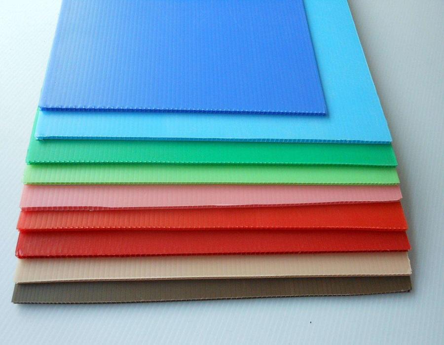کاربرد ورق پلی پروپیلن کاربرد پلی پروپیلن کاربرد پلی پروپیلن 1Factory Direct Made in China PP Corrugated Plastic Correx Sheets for Floor Wall Protection