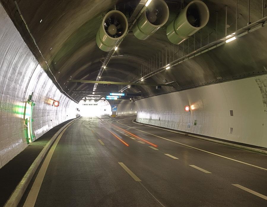 کاربرد ورق پلی اتیلن در تونل سازی
